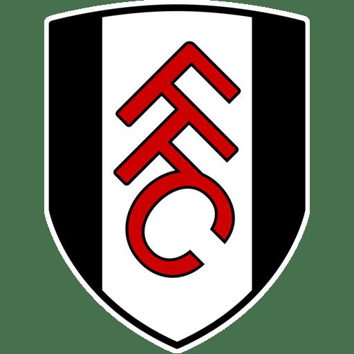 Fulham F.C. Logo DLS 2018