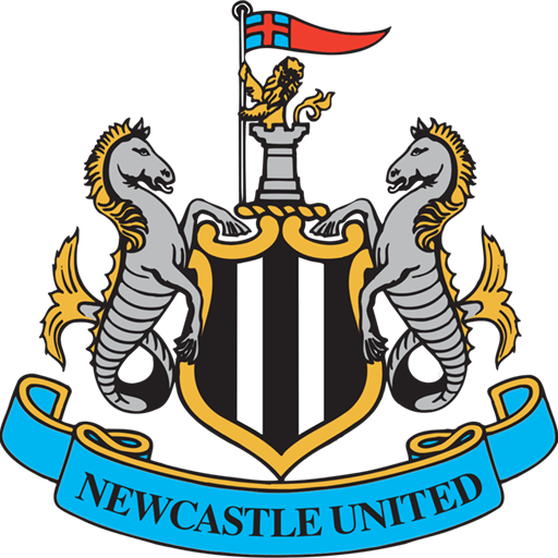 Newcastle United F.C. Logo DLS 2018