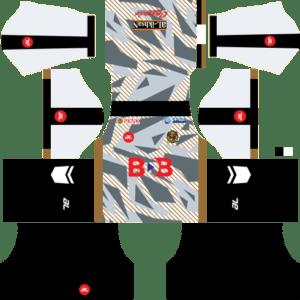 Kedah Kits Third DLS 2018
