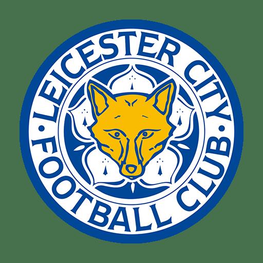 Leicester City Logo DLS 2018