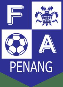Penang FA Logo DLS 2018