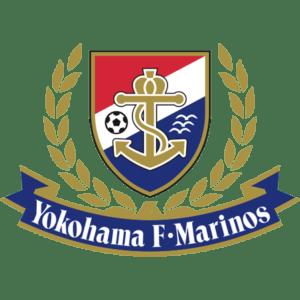 Yokohama F. Marinos Logo DLS 2018