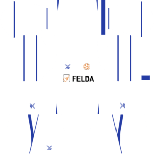 Felda United Kits Third DLS 2018
