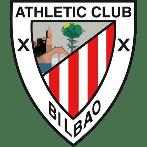 Athletic Bilbao  Logo DLS 2018