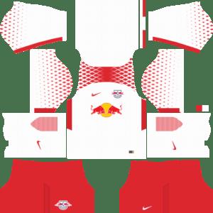 RB Leipzig Home Kits DLS 2018