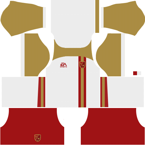 FIFA 17 Ultimate Team ( FUT 17 ) Legends Kits 2018