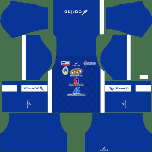 Sabah Fa Away Kit 2018