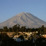 Arequipa, Peru: The City of Three Volcanoes
