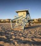 Popular Beaches In LA