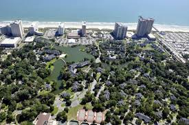 Kingston Plantation Myrtle Beach homes and condos for sale