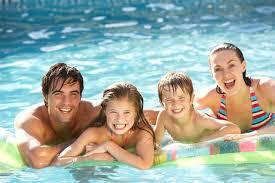 Myrtle Beach Pool Homes