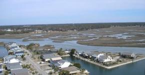 Cherry Grove Real Estate in North Myrtle Beach