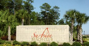 Surfside Beach Club Homes for Sale