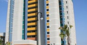 Atlantica Resort - Myrtle Beach