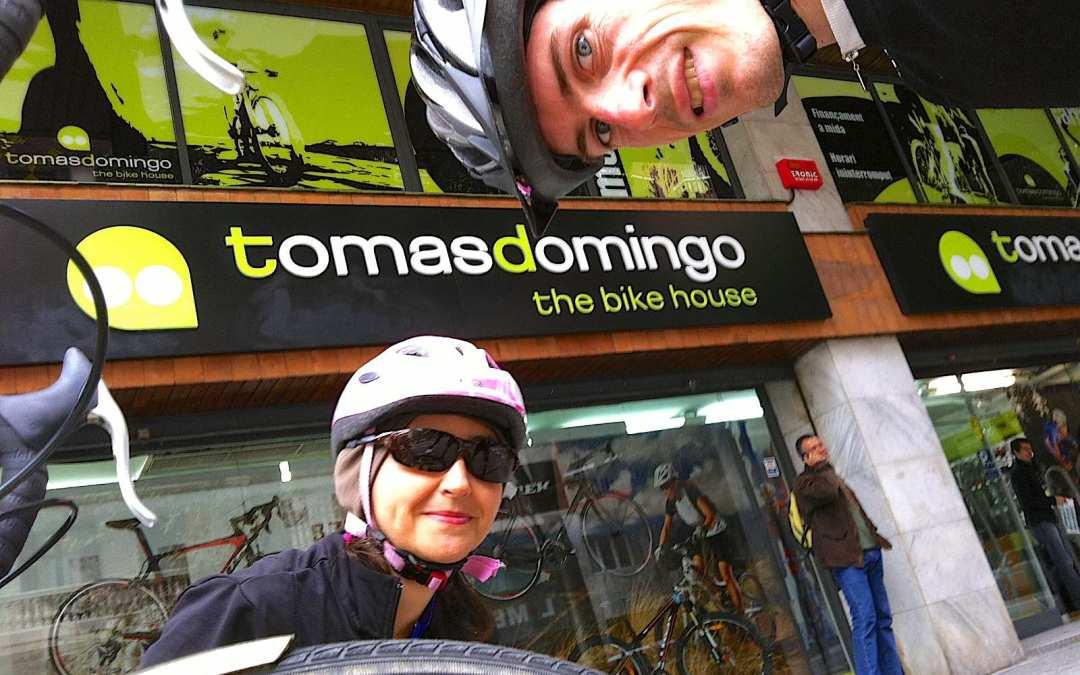 Tomás Domingo