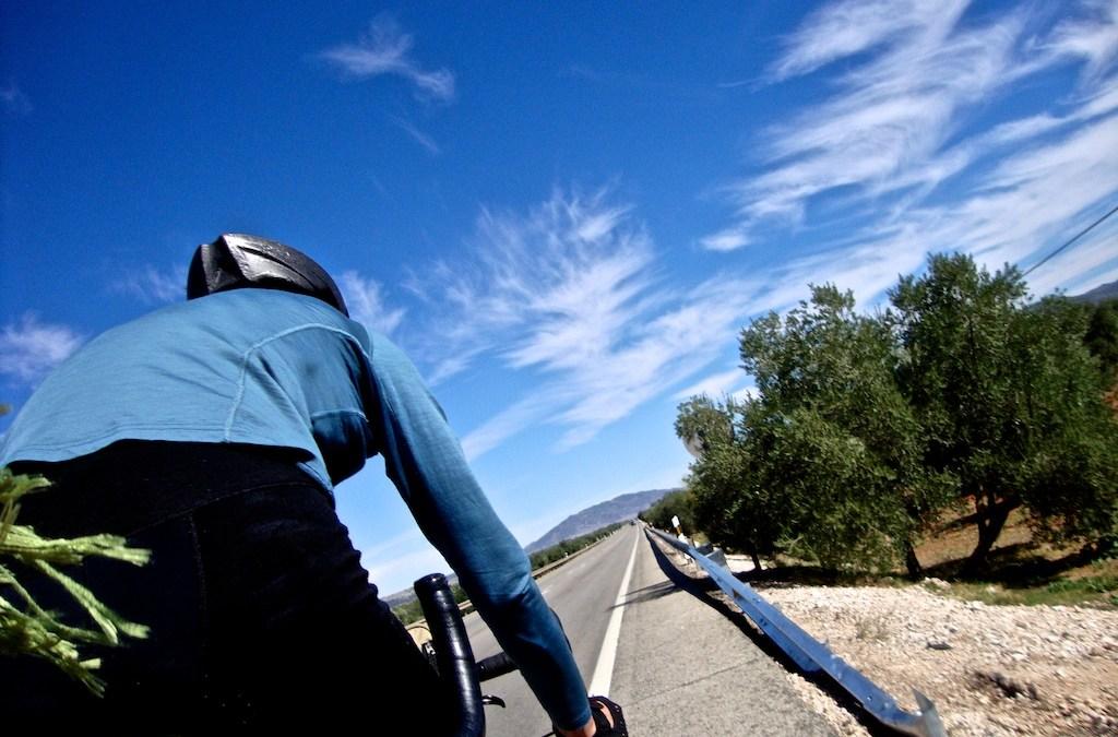 Viajando en bici por el mundo | Europa | Parte 1 Preparativos