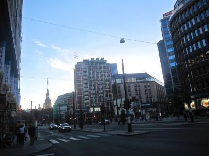 Active Oslo