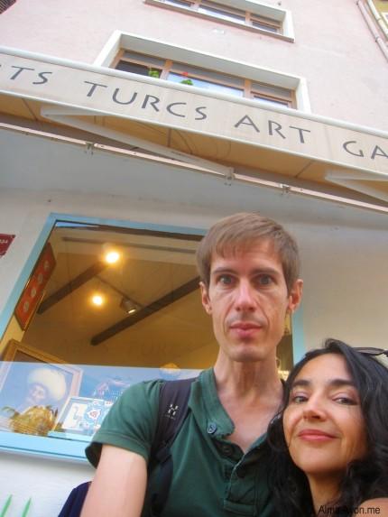 Les Arts Turcs Gallery