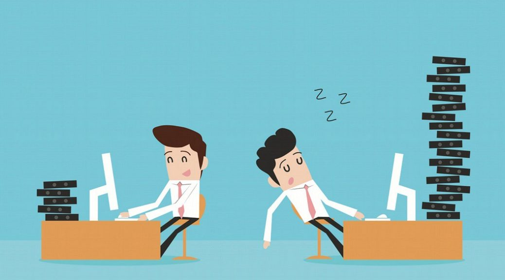 The Simple 3 Step Hack To Boost Your Productivity