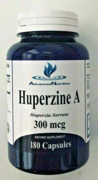 AdvancedNutrition Huperzine A
