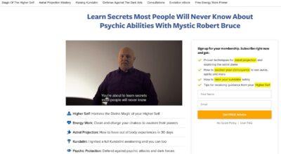 Astraldynamics.com by Robert Bruce