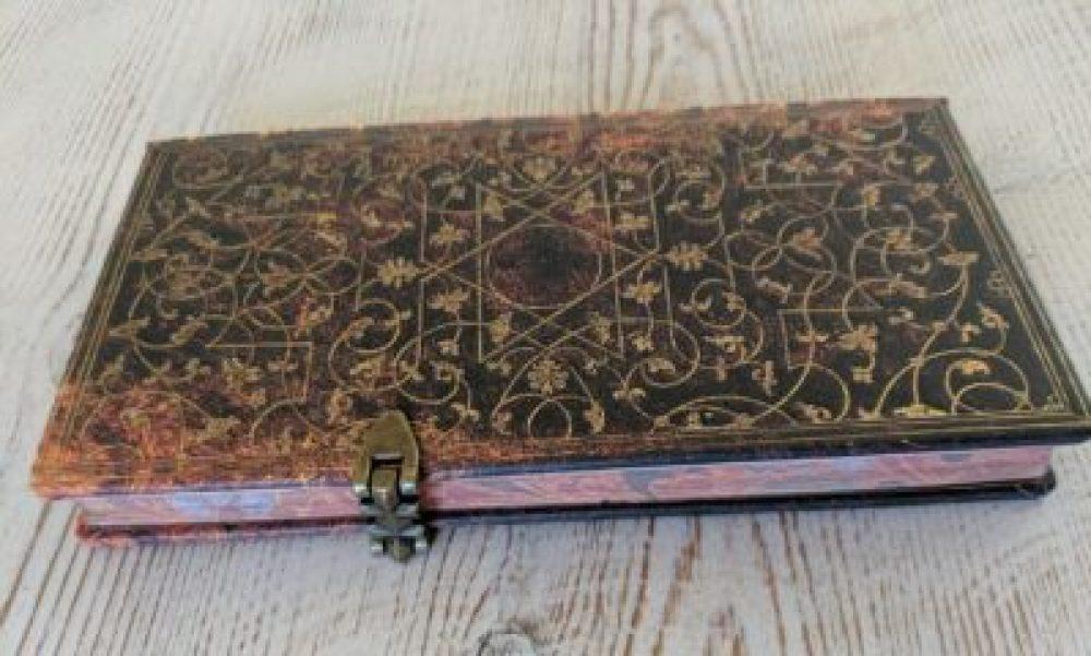 Dream Journal for Dream Recall