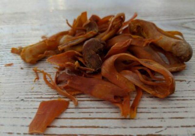 Mace (Myristica fragrans)
