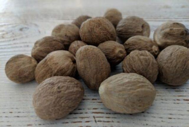 Nutmeg – Sleep & Dream Spice – The Dream Merchant's Shop