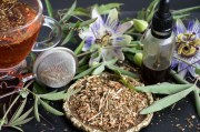 Sleep Herbs