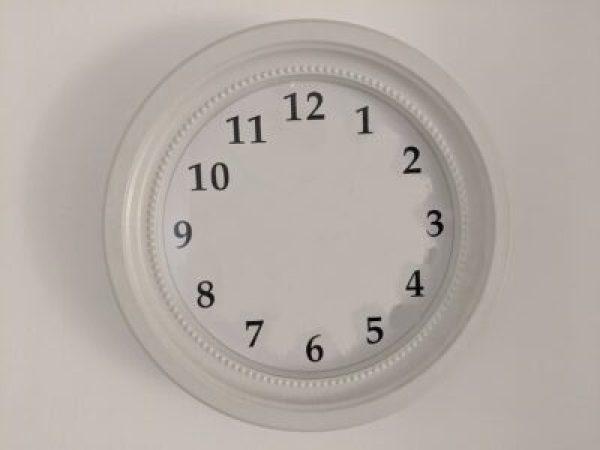 Looking at Clock (Reality Checks)