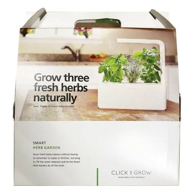 Smart Herb Garden - Lemon Balm