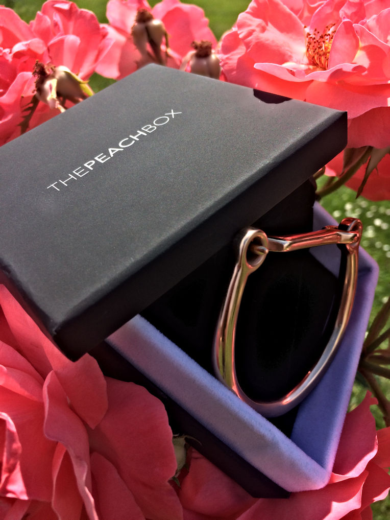 It's All About Details – Win ThePeachBox Bracelet