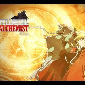 [PO] Full Metal Alchemist