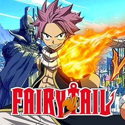 [PO] Fairy Tail