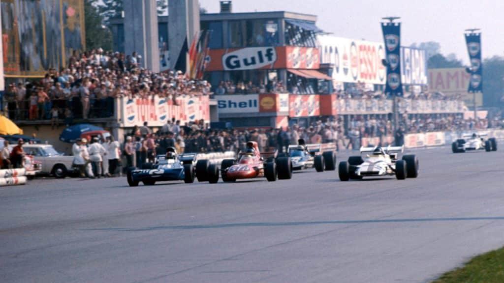 Der 23 jahre alte wm. Monza Italian Grand Prix Dream Of Italy