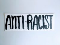 How Companies Can Be Anti-racist