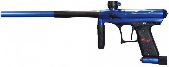 Tippmann Crossover XVR Paintball Marker Review