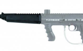 Tippmann 98 Custom barrel