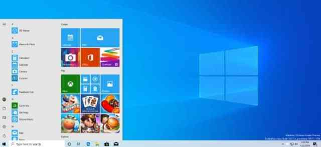 Microsoft Releases New Windows 10 Update