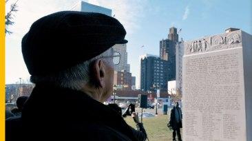 Upgraded Statue Borglum's Return in Newark Teaser