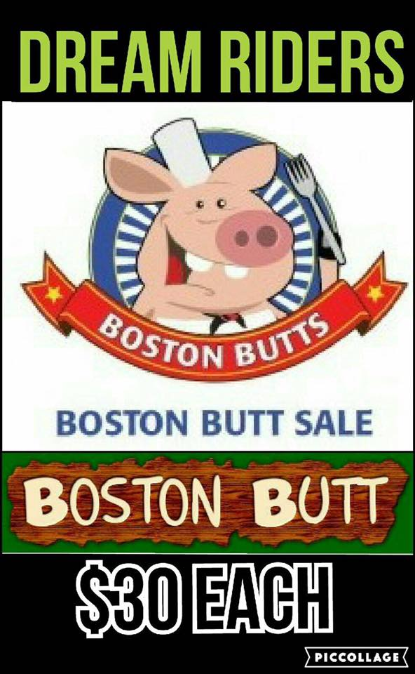 Chapter A – Boston Butt Fund Raiser