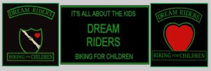 DREAM RIDERS