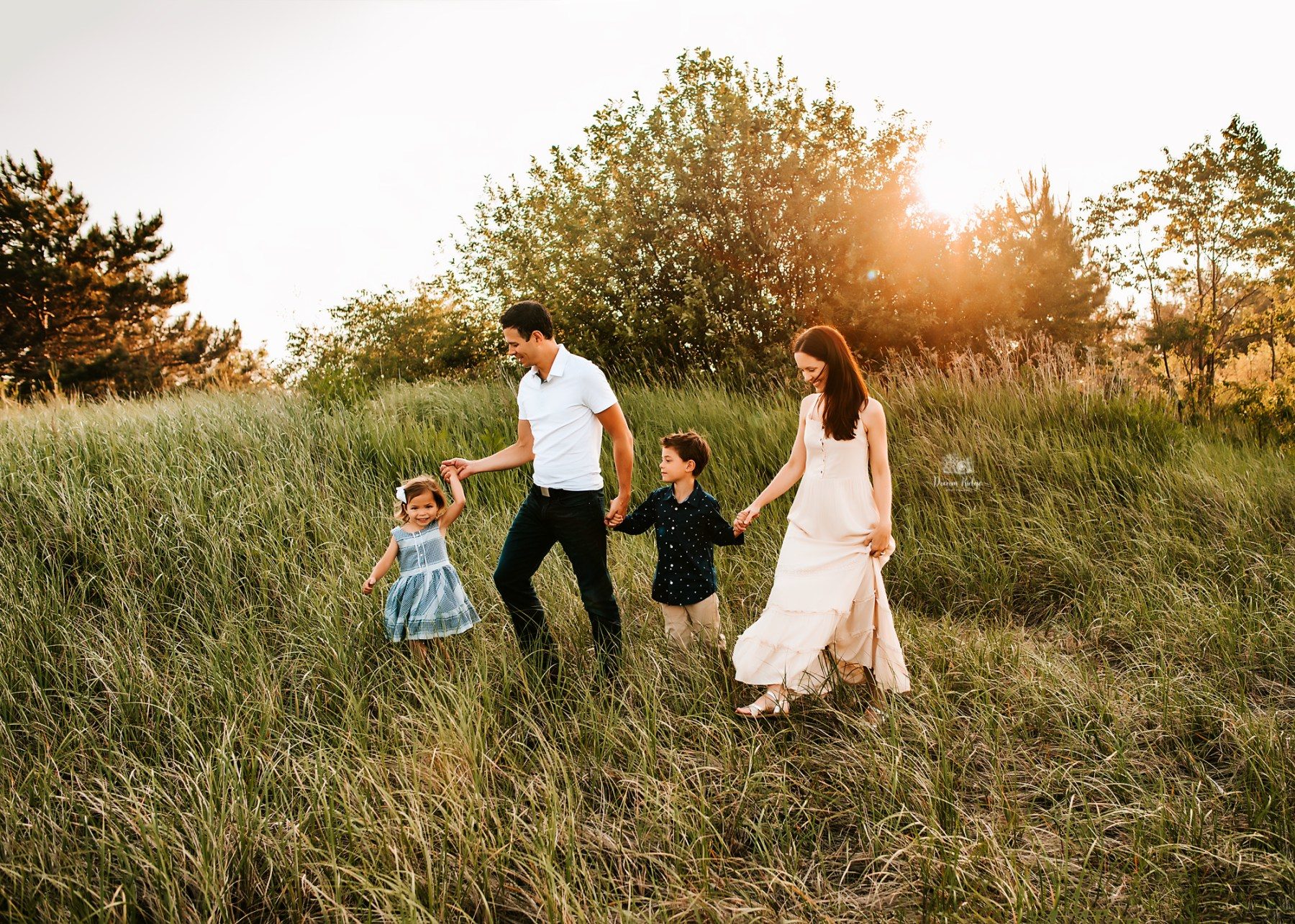 Duluth, MN Family Photographer