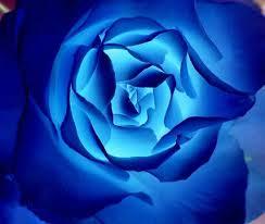 تفسير حلم اللون الازرق المنام