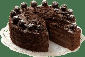 schokoladenkuchen - Kopie - Kopie