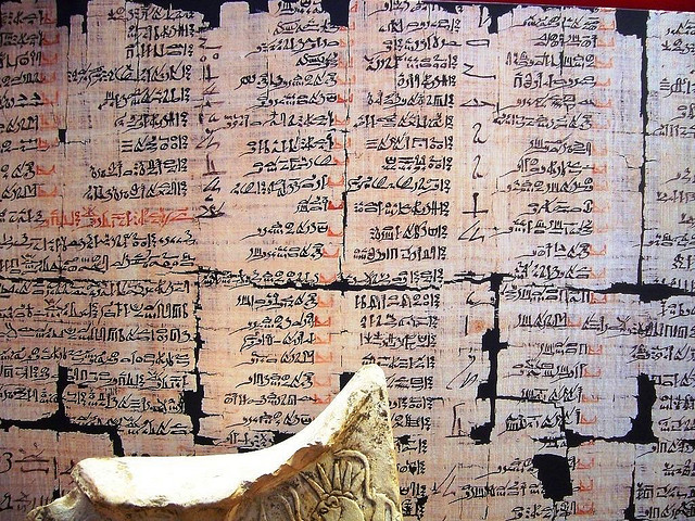 Image result for egyptian dream book