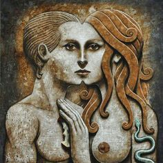 Understanding Animus: The Man Within Every Woman