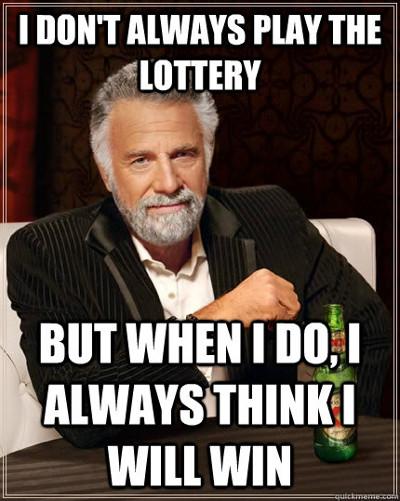 Lottery dreams: Interpret meaning dreams win lottery