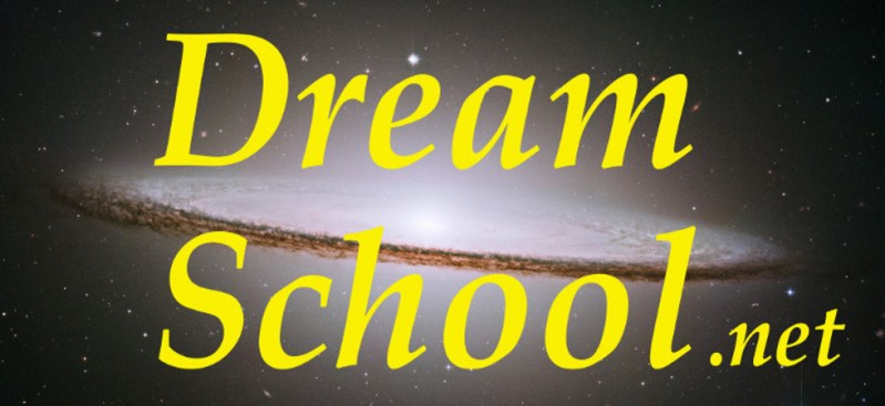 Dream School by RadOwl aka J.M. DeBord