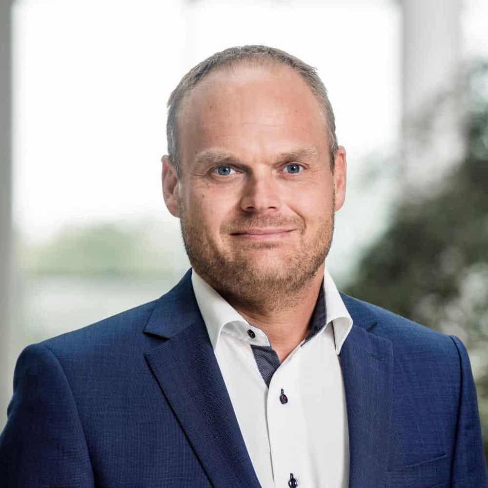 Søren Dupont Kristensen